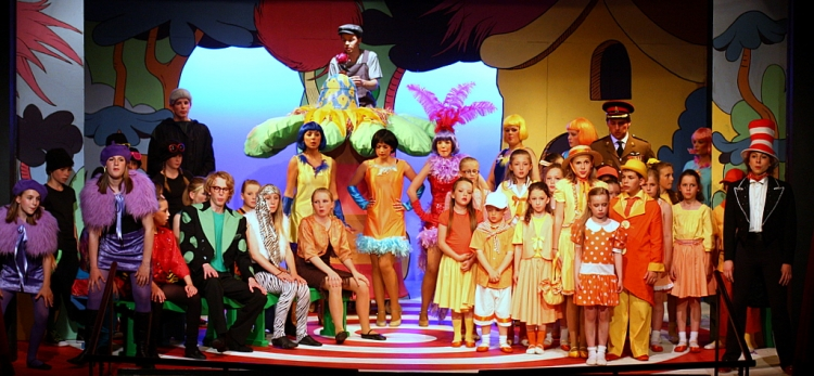 Seussical the Musical 3