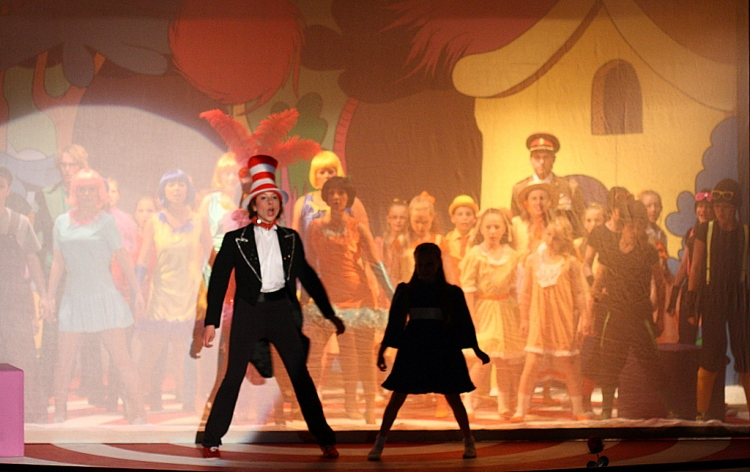 Seussical the Musical 7