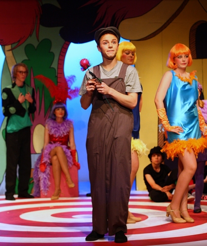 Seussical the Musical 10