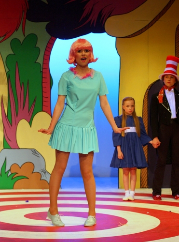 Seussical the Musical 12