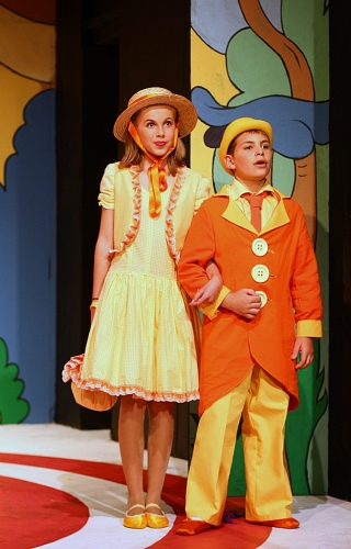 Seussical the Musical 13