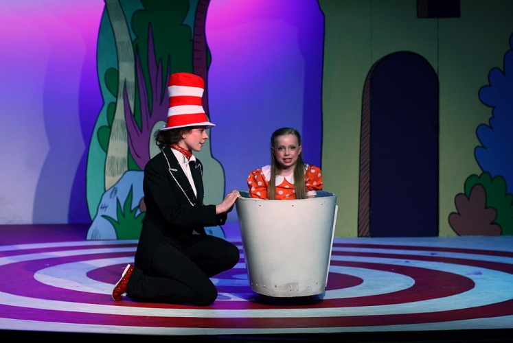 Seussical the Musical 15