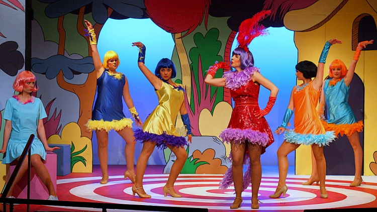 Seussical the Musical 19