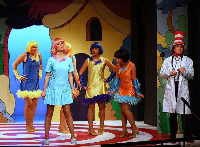 Seussical the Musical 21