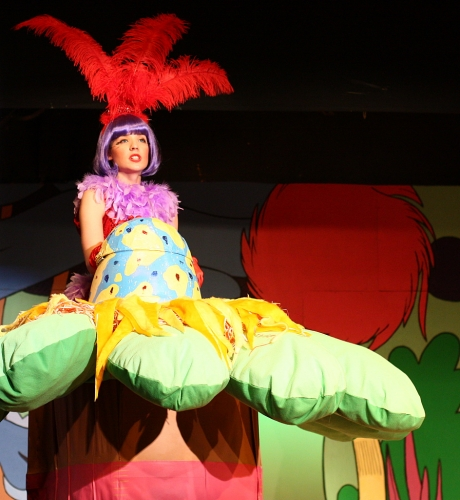 Seussical the Musical 25