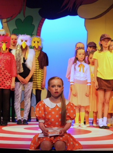 Seussical the Musical 30