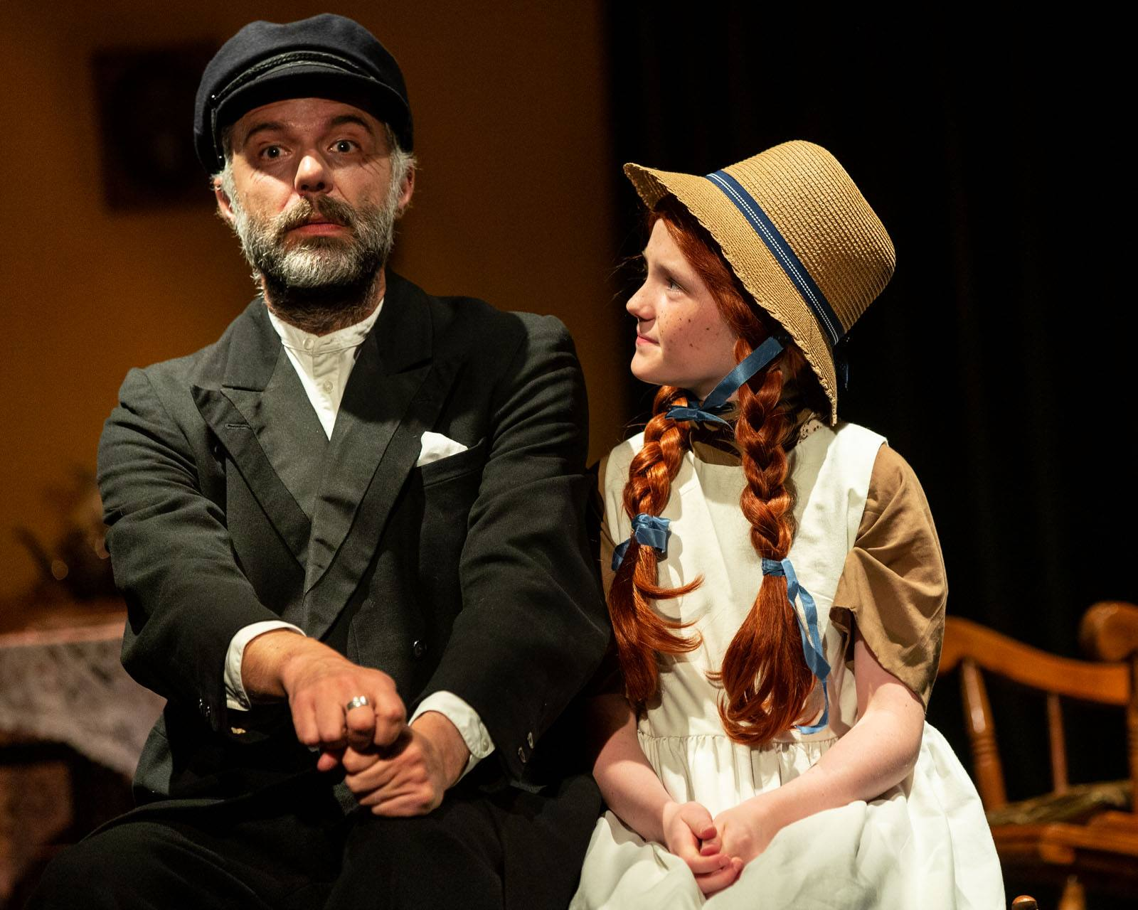 Anne of Green Gables 13