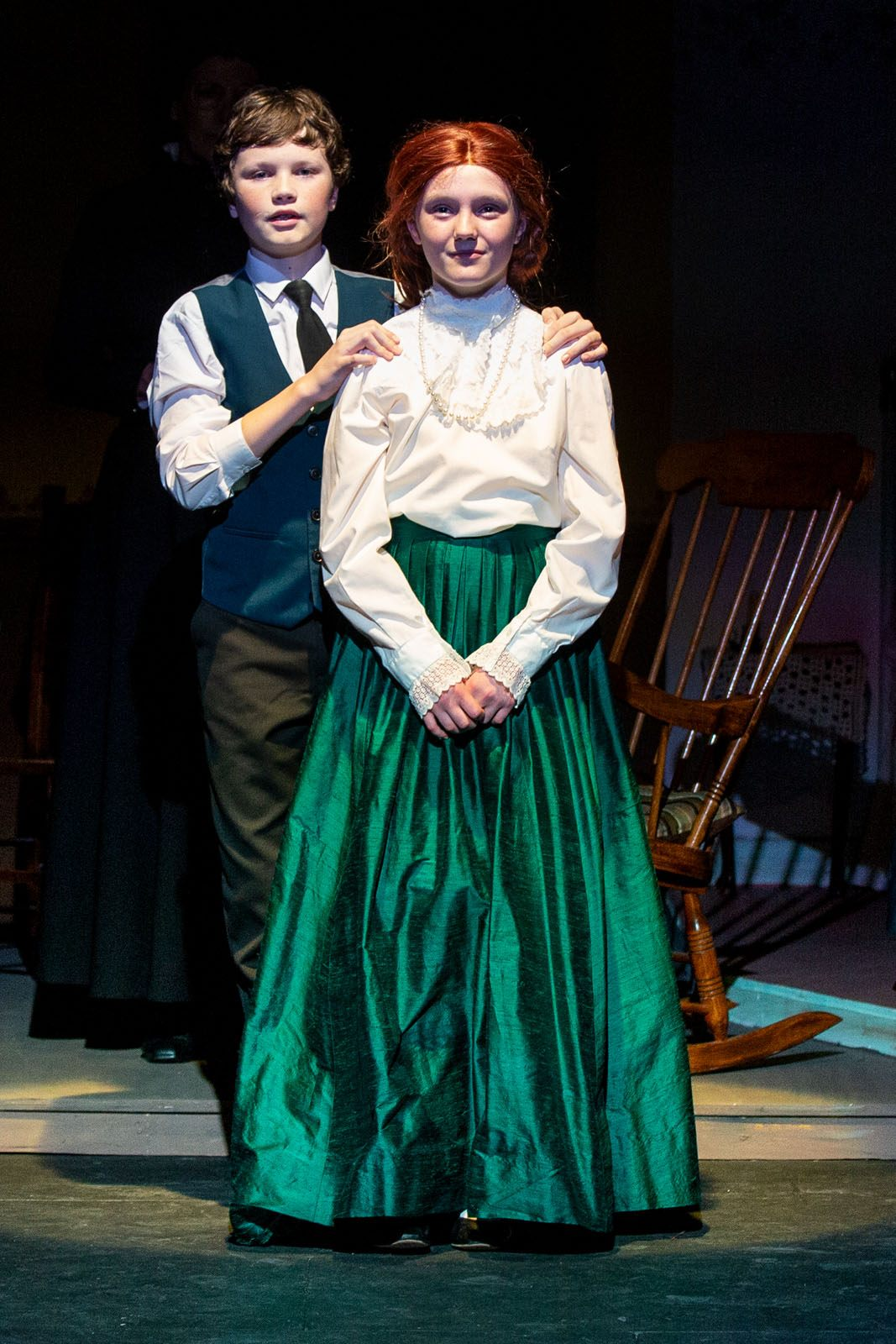 Anne of Green Gables 17
