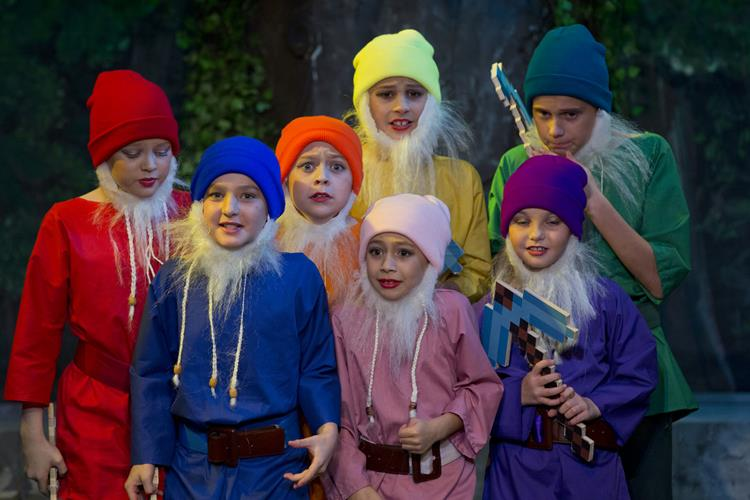 Snow White and the Seven Dwarves 26