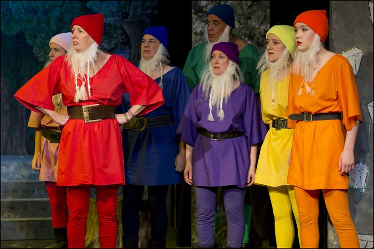 Snow White and the Seven Dwarves 30
