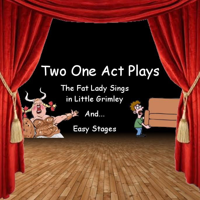 Two One Act Plays
