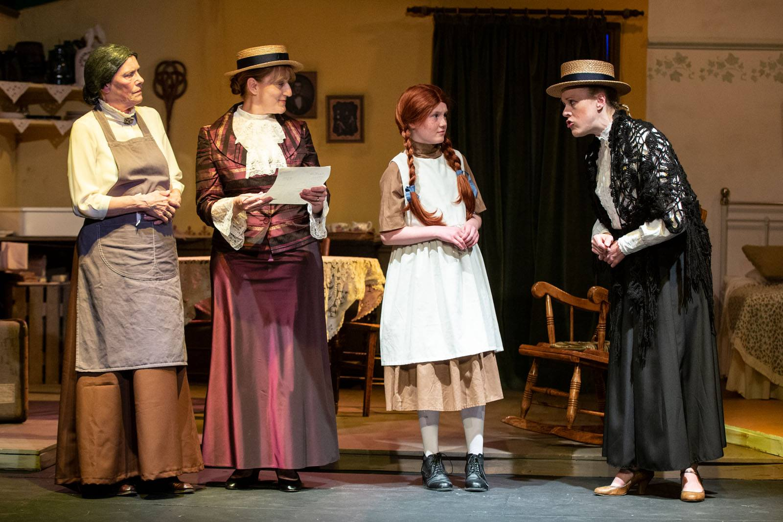 Anne of Green Gables 12