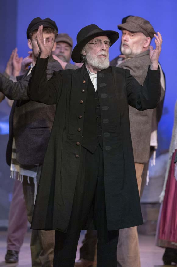 Fiddler On The Roof 5