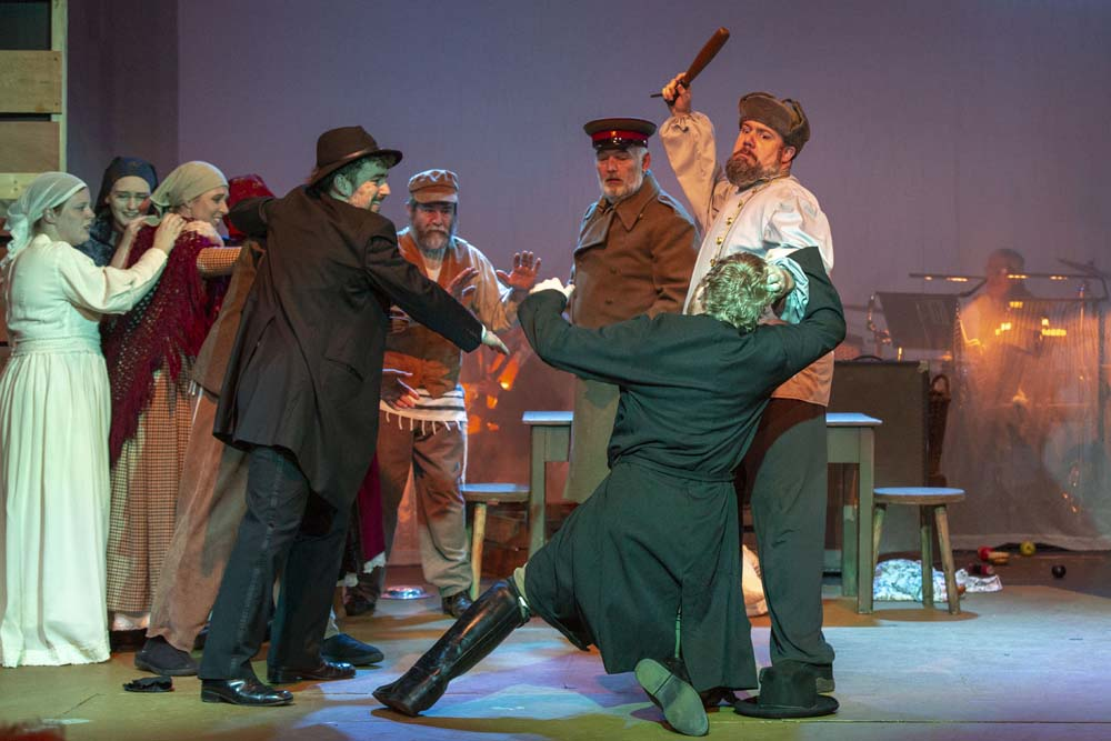 Fiddler On The Roof 44
