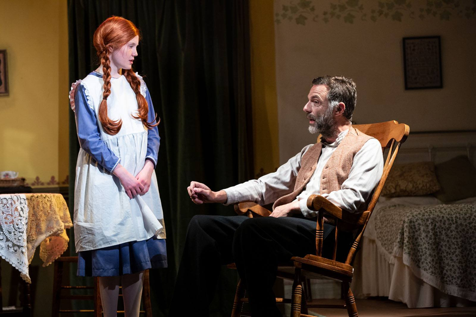 Anne of Green Gables 19